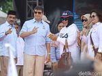 Hashim Jadi Penanggung Jawab, Tim Hukum Prabowo Dipimpin BW