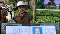 Malas Ikut Ujian, Pria Ini Gambar SIM Sendiri