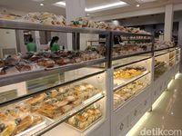 7 Tempat Makan Enak di Kawasan Bogor Permai Alias 'Boper'