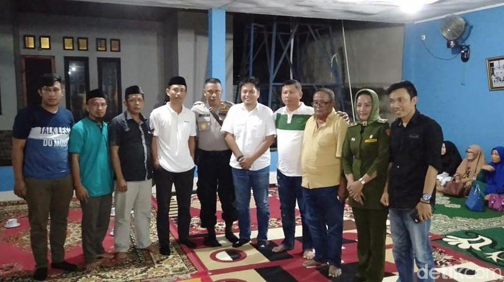 Janji Perbaikan Jalan Direspons, Blokade ke Lokasi Tambang Konawe Dibuka