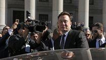 Apa Iya Elon Musk Tak Bisa Bedakan Bulan dan Mars?