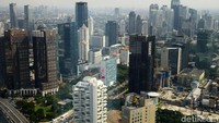 Mau Sewa Ruang Kantor di Jakarta? Segini Kisaran Harganya