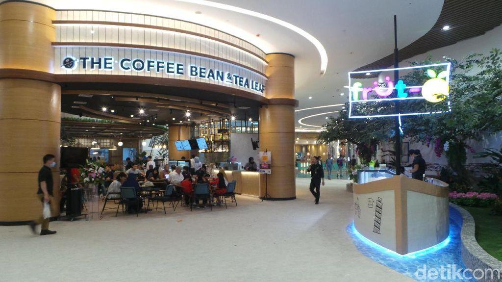 Habis Nyoblos ke Trans Studio Mall Cibubur, Ada Banyak Hadiah