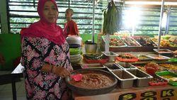 Nasi Dulang dengan Sambal Dadak Favorit Artis Hingga Para Menteri