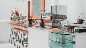Asyik Buat Nongkrong, Ini 5 Coffee Shop Populer di Bogor