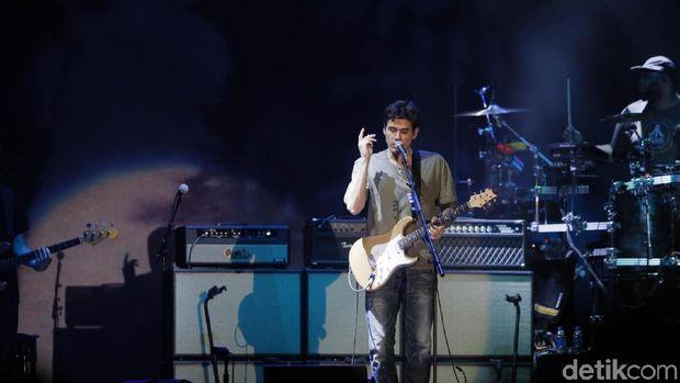 Panggung John Mayer si Pencuri Hati