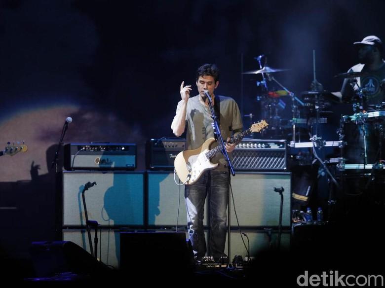 Foto: John Mayer (Asep Syaifullah)
