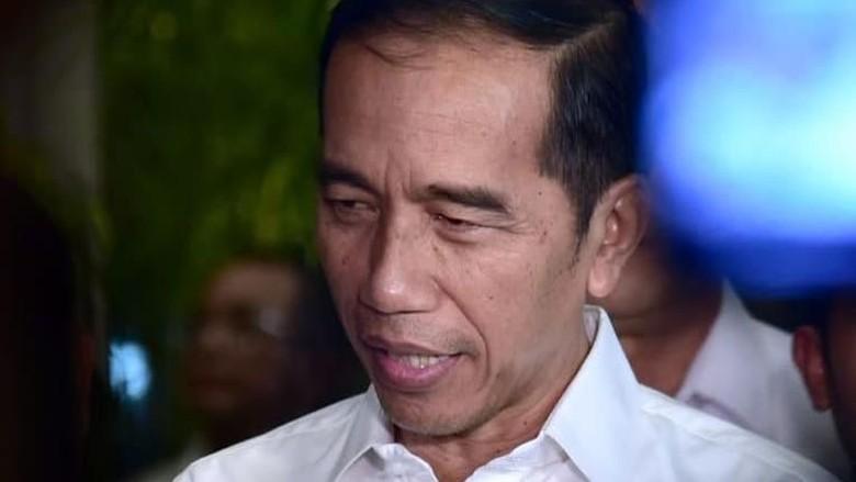 2 Tahun Kasus Novel Baswedan, Jokowi: Ada Tim Gabungan, Kejar ke Mereka