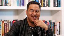 Pandji Tanya Ketersinggungan Komedi dalam Islam, Ini Jawaban Quraish Shihab
