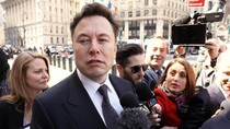 Elon Musk Segera Jalani Sidang Pencemaran Nama Baik