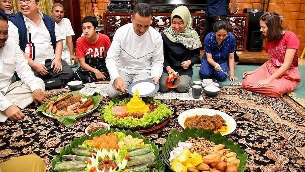 Serunya Kulineran Musa Rajekshah, Wagub Sumut yang Doyan Ngopi