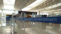 JK soal Bandara Kertajati: Kurang Penelitian, Lokasinya Tidak Pas