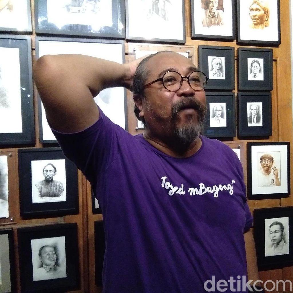 2 Agenda Batal Diikuti Djaduk, Ngayogjazz dan Pentas Gandrik di Surabaya