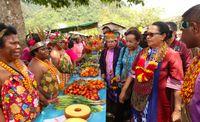 Ini Makanan Kesukaan Para Menteri Wanita di Kabinet Kerja Jokowi