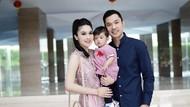 Anak Diberi Kado Jet Pribadi, Sandra Dewi Enggan Komentar