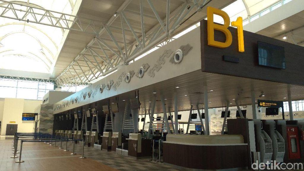 Jurus agar Bandara Kertajati Tak Sepi: Embarkasi Haji dan Kereta Bandara