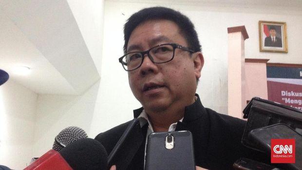 Sembilan Lembaga Bersatu Bentuk Komite Perlindungan Wartawan