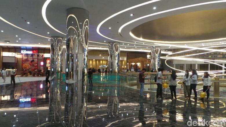Foto: Trans Studio Mall Cibubur (Wahyu/detikcom)
