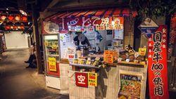 Dijamin Kenyang, Ini 5 Destinasi Wisata Jepang Khusus Pecinta Kuliner