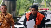 KPK Telisik Pihak yang Bantu Bowo Sidik di Kasus Suap Distribusi Pupuk