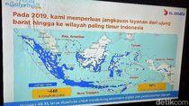 Perluas Jaringan Data di Indonesia, XL Tak Cuma Pikirkan Bisnis
