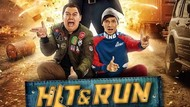 Usung Genre Action-Comedy, Hit & Run Resmi Rilis Poster