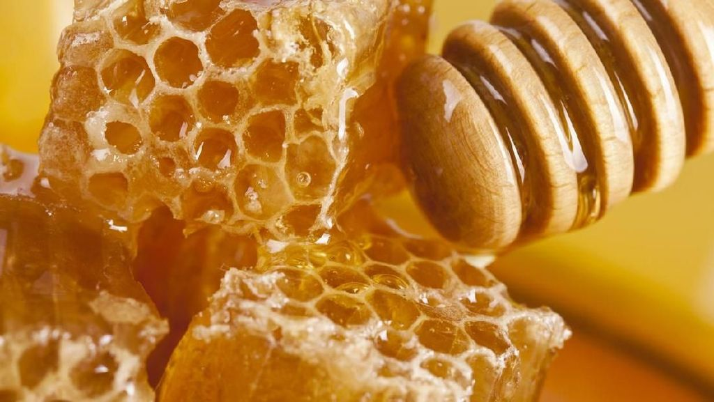 Madu, Makanan Tertua di Dunia yang Sarat Nutrisi