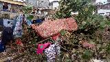 Banjir Bandang Terjang Dompu NTB, Belasan Motor-Hewan Ternak Hanyut