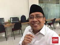Pratikno kembali dipilih sebagai Menteri Sekretariat Negara di periode kedua kepemimpinan Presiden Joko Widodo