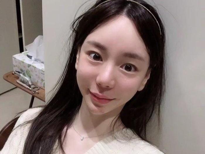 Hwang Hana, sosialita Korea