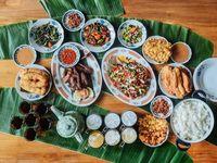 Akhir Pekan, Mampir Ke 5 Restoran yang Ada di Jalan Binamarga Bogor Ini, Yuk!