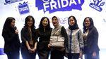 Momen Berbagi Kebahagiaan CT Corp di Bandung