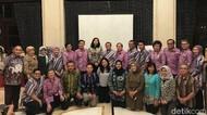 CT Arsa Foundation Teken MoU Kesehatan Gigi dan Mulut dengan PDGI