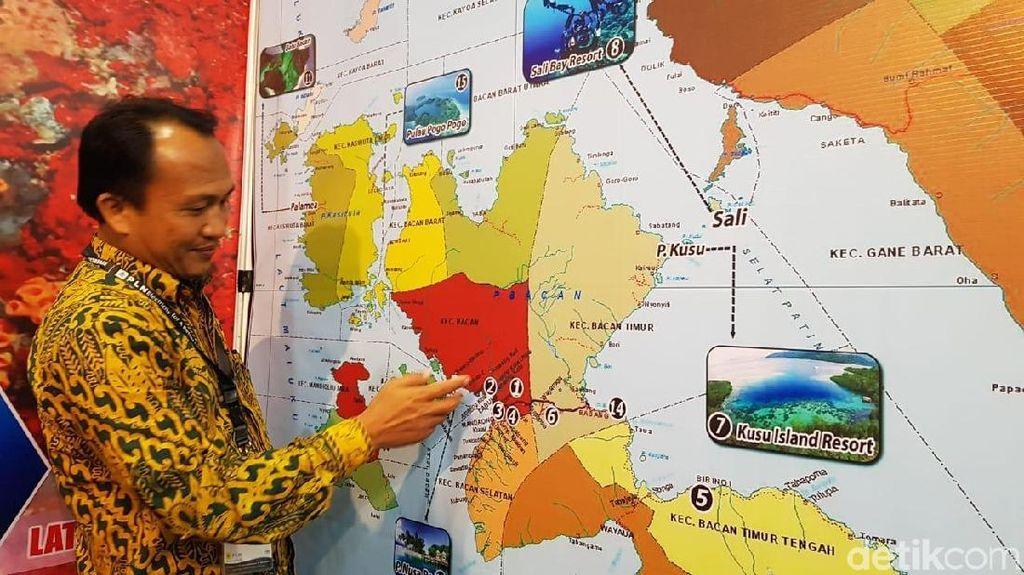 Kenali Bawah Laut Indonesia Lewat 5 Booth di Deep and Extreme Ini