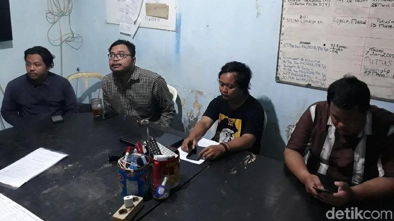Kelompok Warga di Yogya Ini Nyatakan Akan Golput di Pilpres 2019