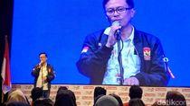 Alumni Perguruan Muhammadiyah Serukan Dukung Jokowi-Maruf