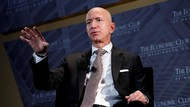 Jeff Bezos dan Bill Gates Saling Balap di Posisi Orang Terkaya Dunia