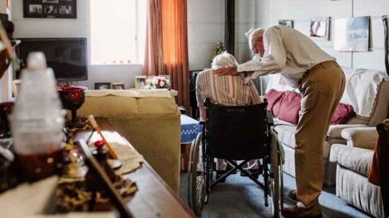 Jangan Gengsi Kalau Warga Indonesia Ingin Jadi Perawat Lansia di Australia