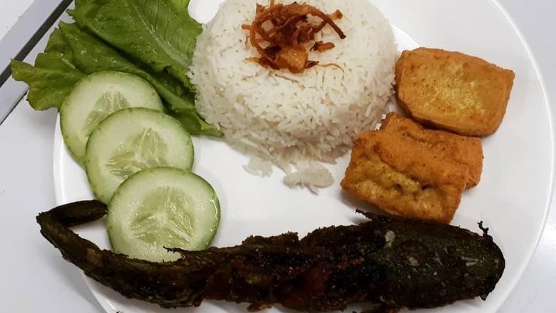 Keluhan Warga Palembang: PBB Naik, Makan Pecel Lele Malah Dipajak