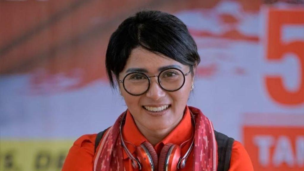 Tamara Geraldine Ingatkan Bahaya Serangan Fajar Jelang Pemilu 2019