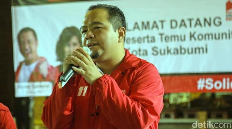 Kritik Megawati, Jubir PSI: Mereka Golput Karena Kecewa