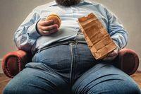 Pola Makan Buruk Jadi Penyebab Kematian yang Tinggi di Dunia