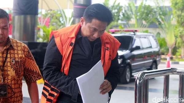 Geger Pengakuan Bowo Sidik Pangarso Terima Duit dari Menteri