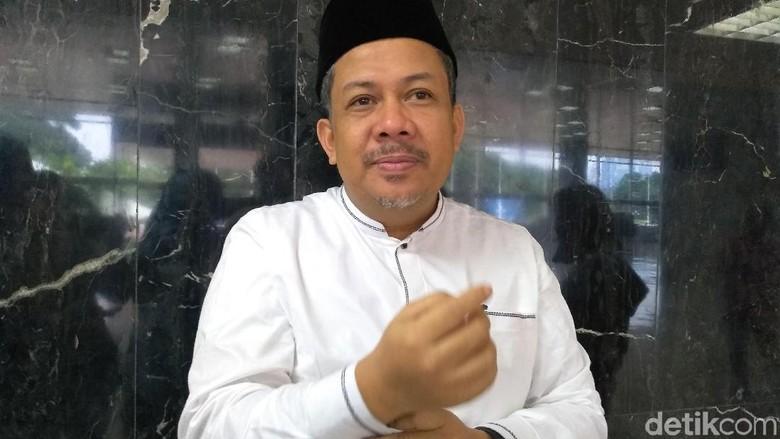 Fahri Anggap Pileg Bisa Gagal karena Pemilih Fokus Pilpres
