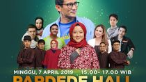 Saksikan Live Streaming Medan YES 2019 di detikcom!