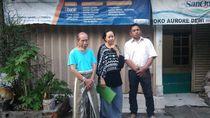 Sosok Ajeng Korban Penjambretan di Rasuna Said di Mata Keluarga