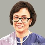 Mengenal Deretan Kartini Penjaga Sektor Ekonomi Jokowi