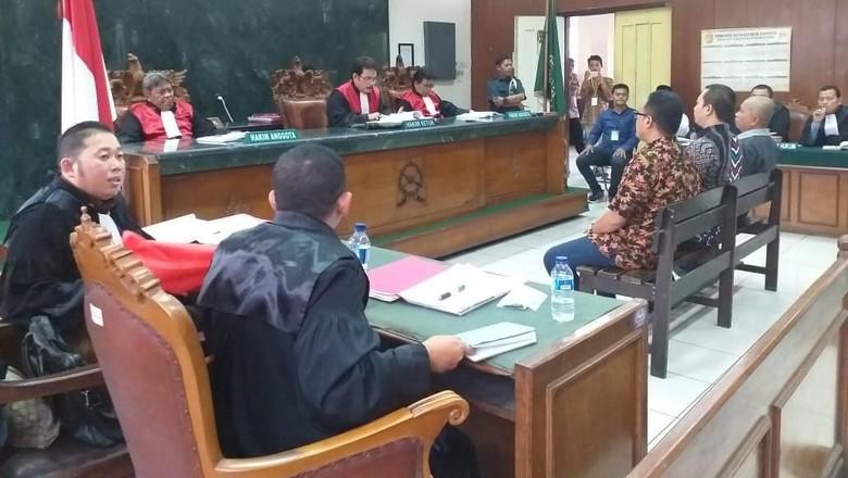 Caleg PAN yang Kampanye di Tempat Ibadah Divonis 3 Bulan dengan Percobaan