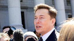 Kucingnya Tertabrak Tesla, Adik Britney Spears Minta Elon Musk Ganti Rugi