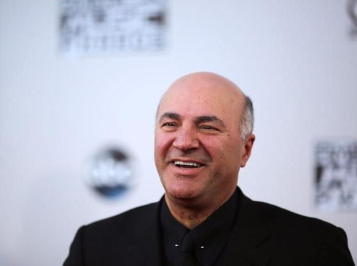 Foto: Kevin OLeary - Dok Reuters